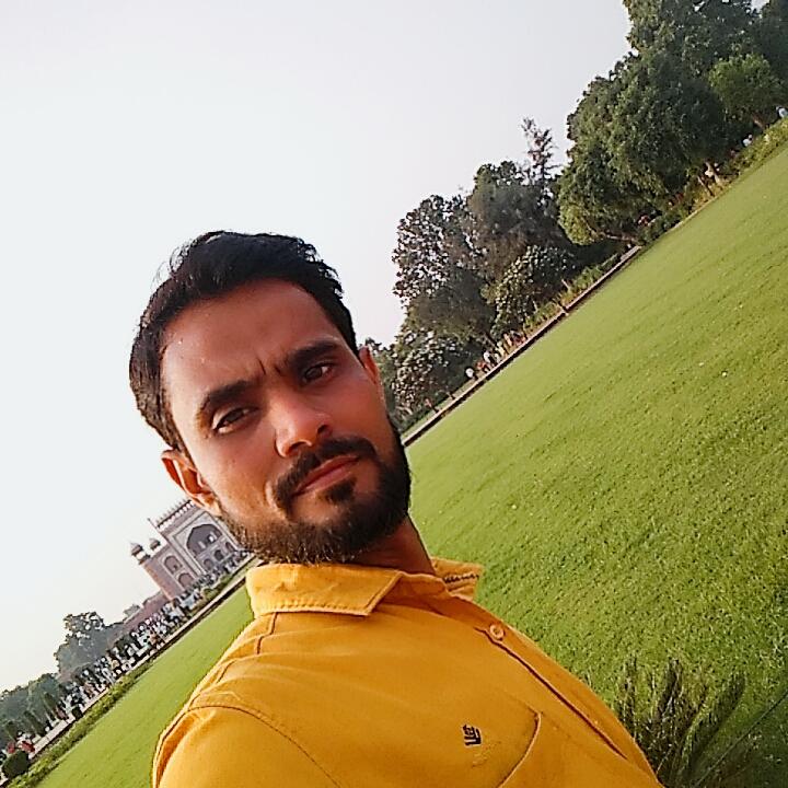 Narendra Tiwari