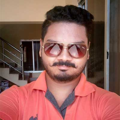 Hitesh Vishwakarma
