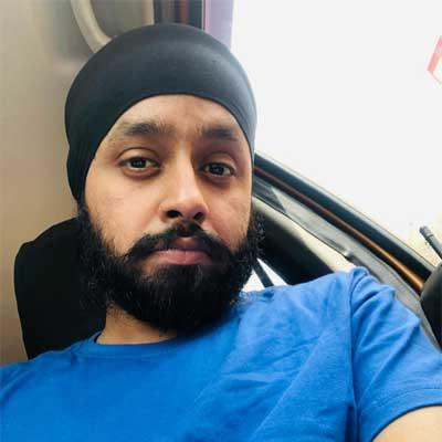 Jasir Singh