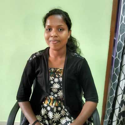 Rashmi Tandi
