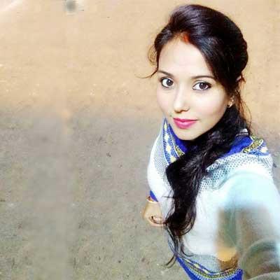 Savita Tiwari