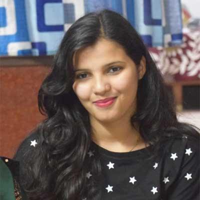 Bhagyashree Tiwari
